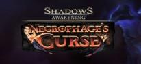 Shadows: Awakening: Necrophage's Curse: Zweiter Story-DLC erhältlich