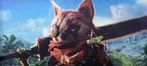 Kung-Fu-Fabel in offener Welt mit tierischen Figuren