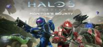 Halo 5: Guardians: Monitor's Bounty: Kostenlose Erweiterung macht sich startklar