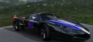 Schlagt Michael in Forza Motorsport 4