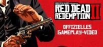 """Red Dead Redemption 2: Das """"offizielle Gameplay-Video"""" wird um 17 Uhr enthüllt"""