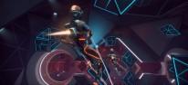 Wettkampforientiertes eSport-VR-Spiel für Oculus Rift
