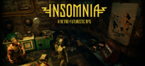 InSomnia: Kickstarter-Kampagne zum