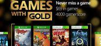 Xbox Games with Gold: Im Juli 2016 mit The Banner Saga 2, Rainbow Six Vegas 2 und Tron: Evolution