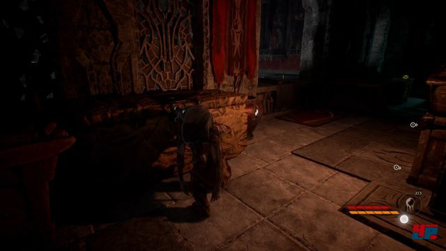 Screenshot - Styx: Shards of Darkness (PC) 92542141