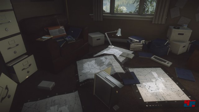 Screenshot - Everybody's Gone to the Rapture (PlayStation4) 92511563