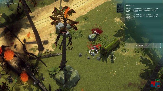 Screenshot - Jagged Alliance: Flashback (PC) 92493247