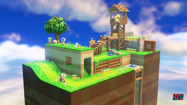 Screenshot - Captain Toad: Treasure Tracker (Wii_U) 92494060