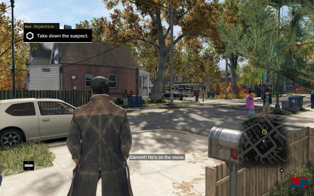 Screenshot - Watch Dogs (PC) 92484764