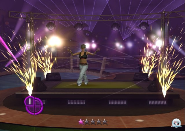 Screenshot - Zumba Fitness 2 (Wii) 2266312