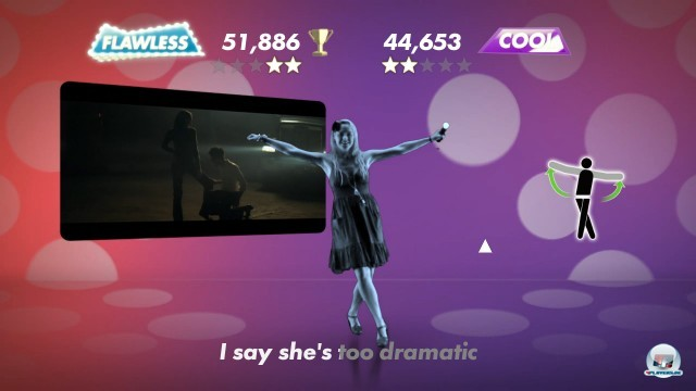 Screenshot - DanceStar Party (PlayStation3) 2247327