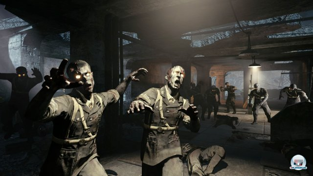 Screenshot - Call of Duty: Black Ops (PlayStation3)