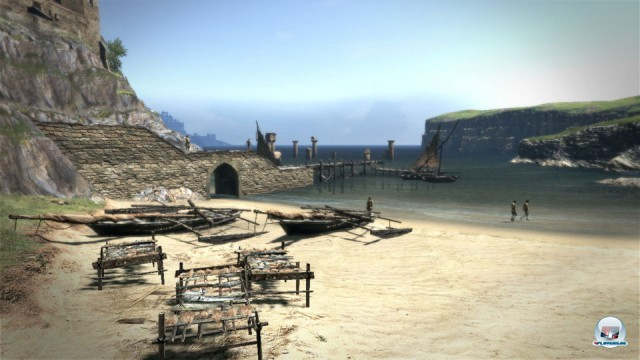 Screenshot - Dragon's Dogma (360) 2218444