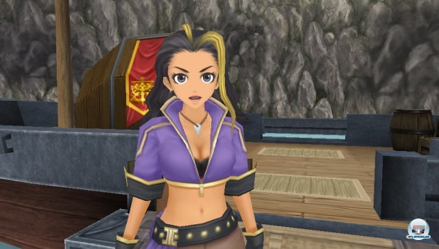 Screenshot - Tales of Hearts (PS_Vita) 92431042