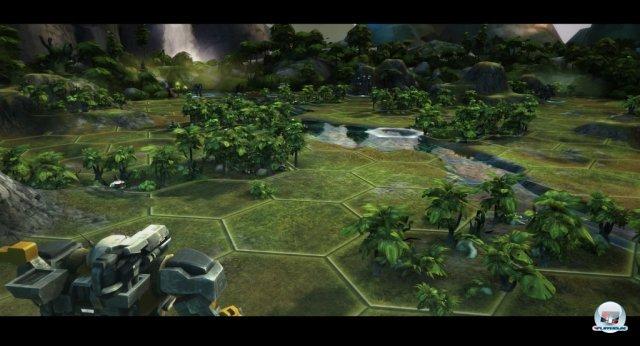Screenshot - MechWarrior Tactics (PC) 2326257