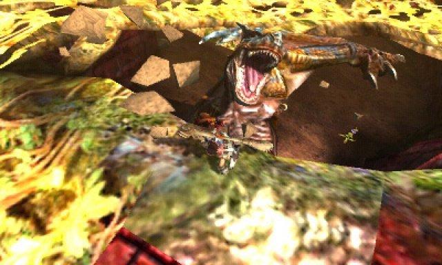 Screenshot - Monster Hunter 4 (3DS) 92416662