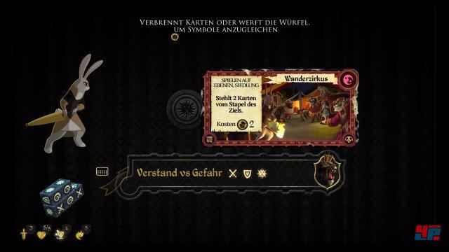 Screenshot - Armello (PS4) 92532389