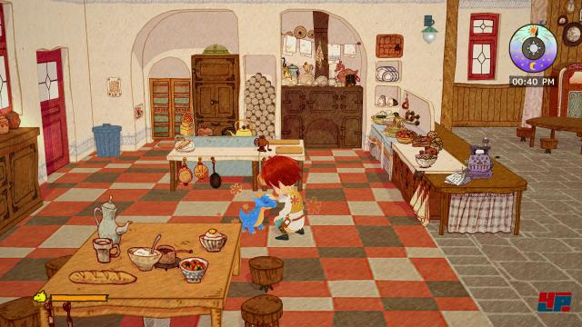 Screenshot - Little Dragons Café (PS4)