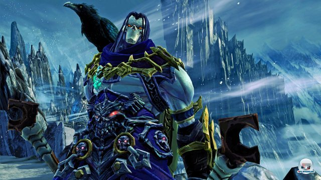 Screenshot - Darksiders II (Wii_U) 92401502