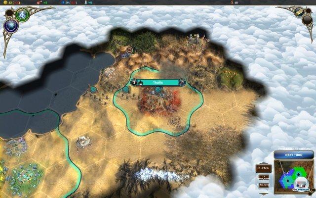 Screenshot - Warlock: Master of the Arcane (PC) 2310427