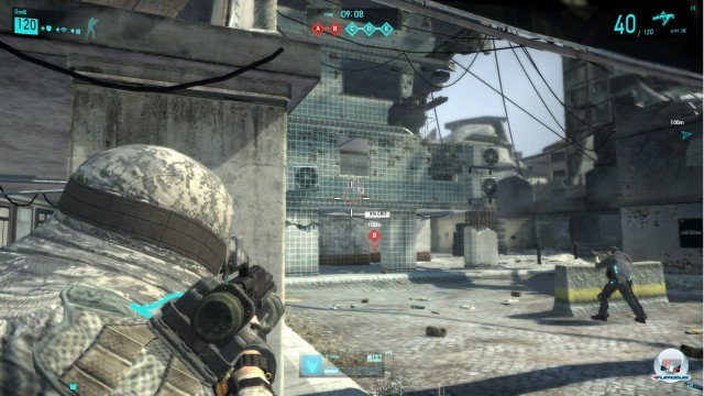Screenshot - Ghost Recon Online (PC)