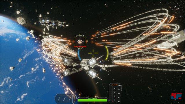 Screenshot - Solar Warden (PC)