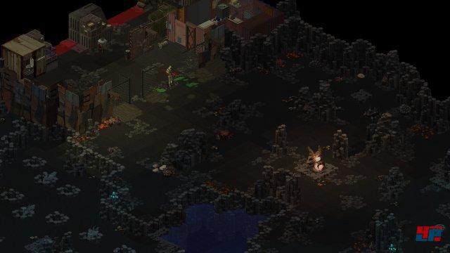 Screenshot - UnderRail (PC)