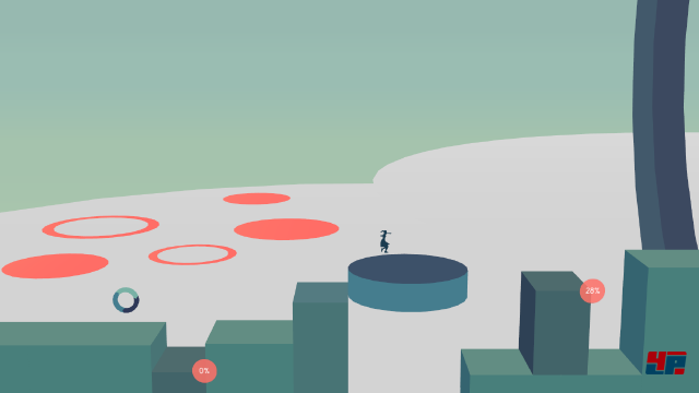 Screenshot - Metrico (PS_Vita)