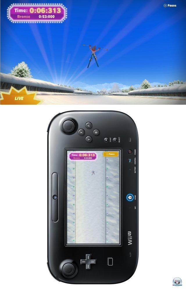 Screenshot - Game & Wario (Wii_U) 92401412
