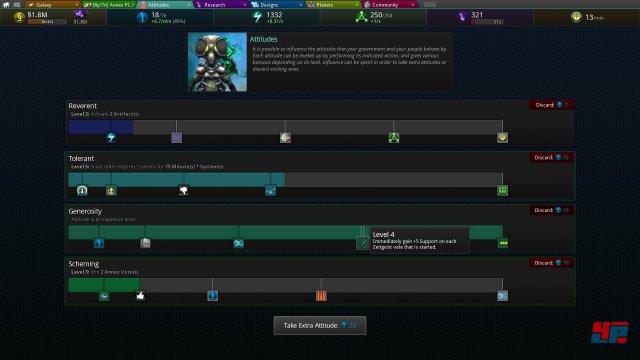 Screenshot - Star Ruler 2 (PC)