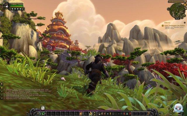 Screenshot - World of WarCraft: Mists of Pandaria (PC) 2333032