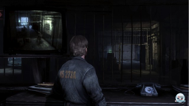 Screenshot - Silent Hill: Downpour (360) 2233034