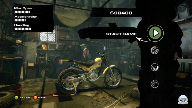 Screenshot - Urban Trial Freestyle (PC)