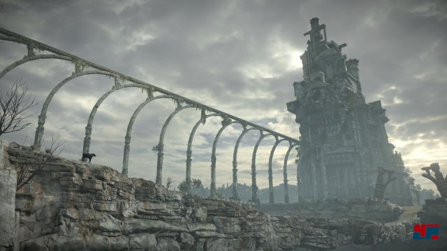Screenshot - Shadow of the Colossus (PS4) 92547615