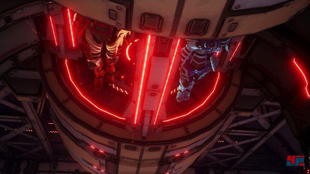 Screenshot - Sword Art Online: Fatal Bullet (PC) 92565887