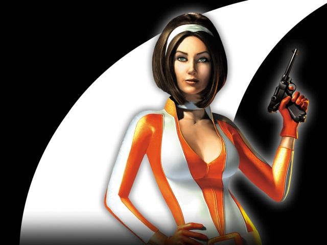 Cate Archer  <br><br> Sie ist der 007 mit Brüsten: Als sexy Geheimagentin kennt Cate Archer alle Tricks, die man zum Überleben und Überlisten braucht. Ihr Kampf gegen die Weltherrschafts-Pläne der Terrororganisation H.A.R.M. ist legendär und führte sie rund um den Globus (u.a. auch nach Hamburg). Da die Geschichte in den 60ern spielt, ist die Wahrscheinlichkeit durchaus hoch, dass sie bei ihren Missionen auch irgendwann ihrem Kollegen Austin Powers über den Weg läuft... Aber auch in einem neuen Spiel dürfte sich die smarte Agentin gerne mal wieder blicken lassen.   2146988