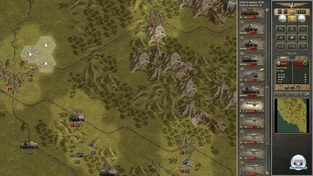 Screenshot - Panzer Corps (PC) 2234962