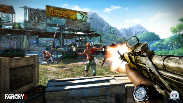 Screenshot - Far Cry 3 (360) 2252092