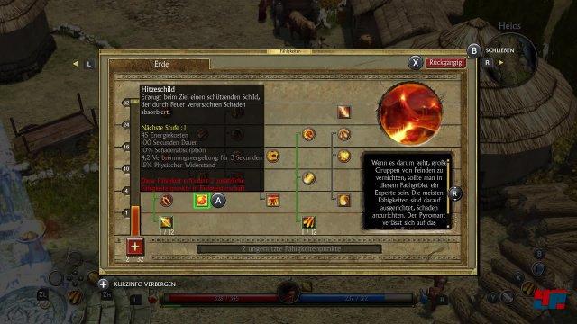 Screenshot - Titan Quest (Switch) 92570912