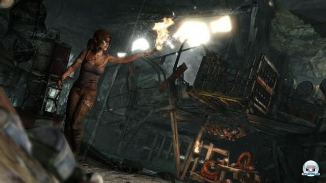 Screenshot - Tomb Raider (360) 2227709