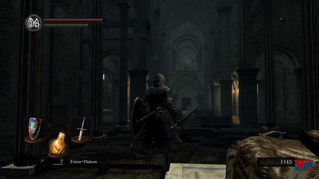 Screenshot - Dark Souls (PlayStation4Pro) 92565699