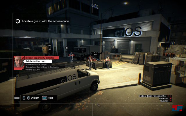 Screenshot - Watch Dogs (PC) 92483180