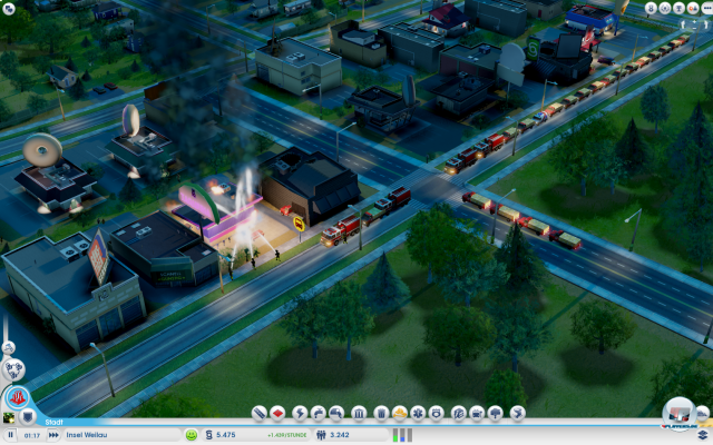 Screenshot - SimCity (PC)