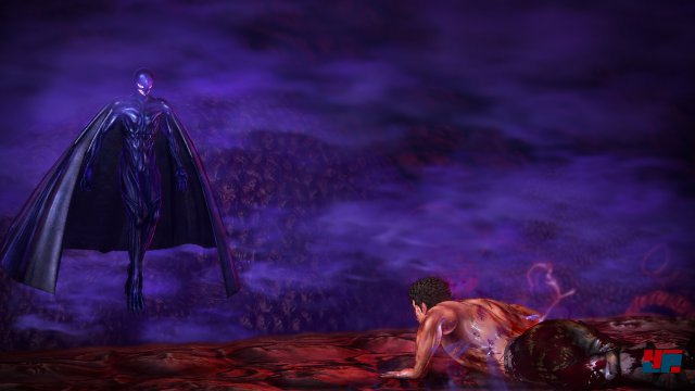Screenshot - Berserk and the Band of the Hawk (PC)
