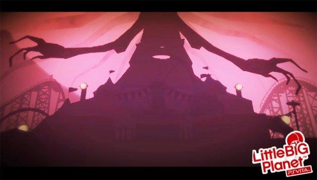 Screenshot - LittleBigPlanet PS Vita (PS_Vita) 2386382