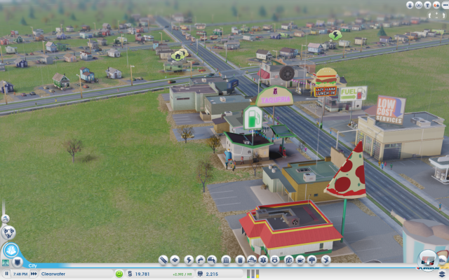 Screenshot - SimCity (PC) 92444777