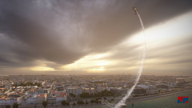 Screenshot - Red Bull Air Race - The Game (PC)