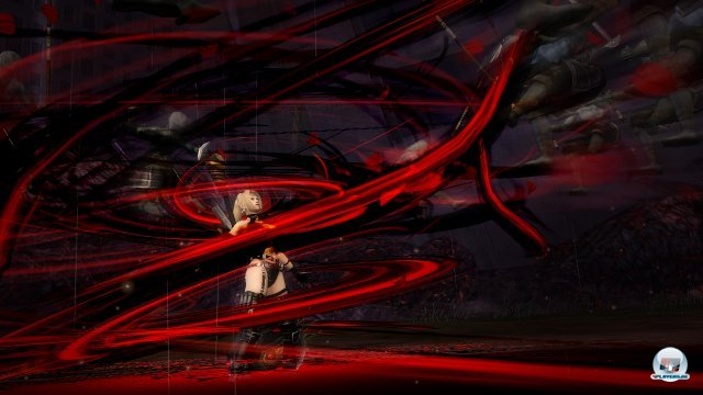 Screenshot - Warriors Orochi 3 (Wii_U) 92418632