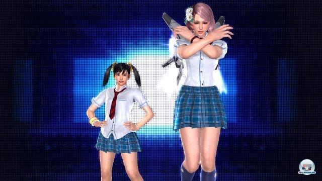 Screenshot - Tekken Hybrid (PlayStation3) 2264737