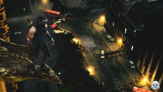Screenshot - Ninja Gaiden 3 (PlayStation3) 2229804